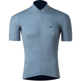 7mesh Ashlu Merino SS Jersey Shirt Men storm blue